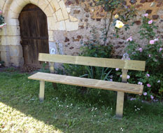 The BRISSAC Bench